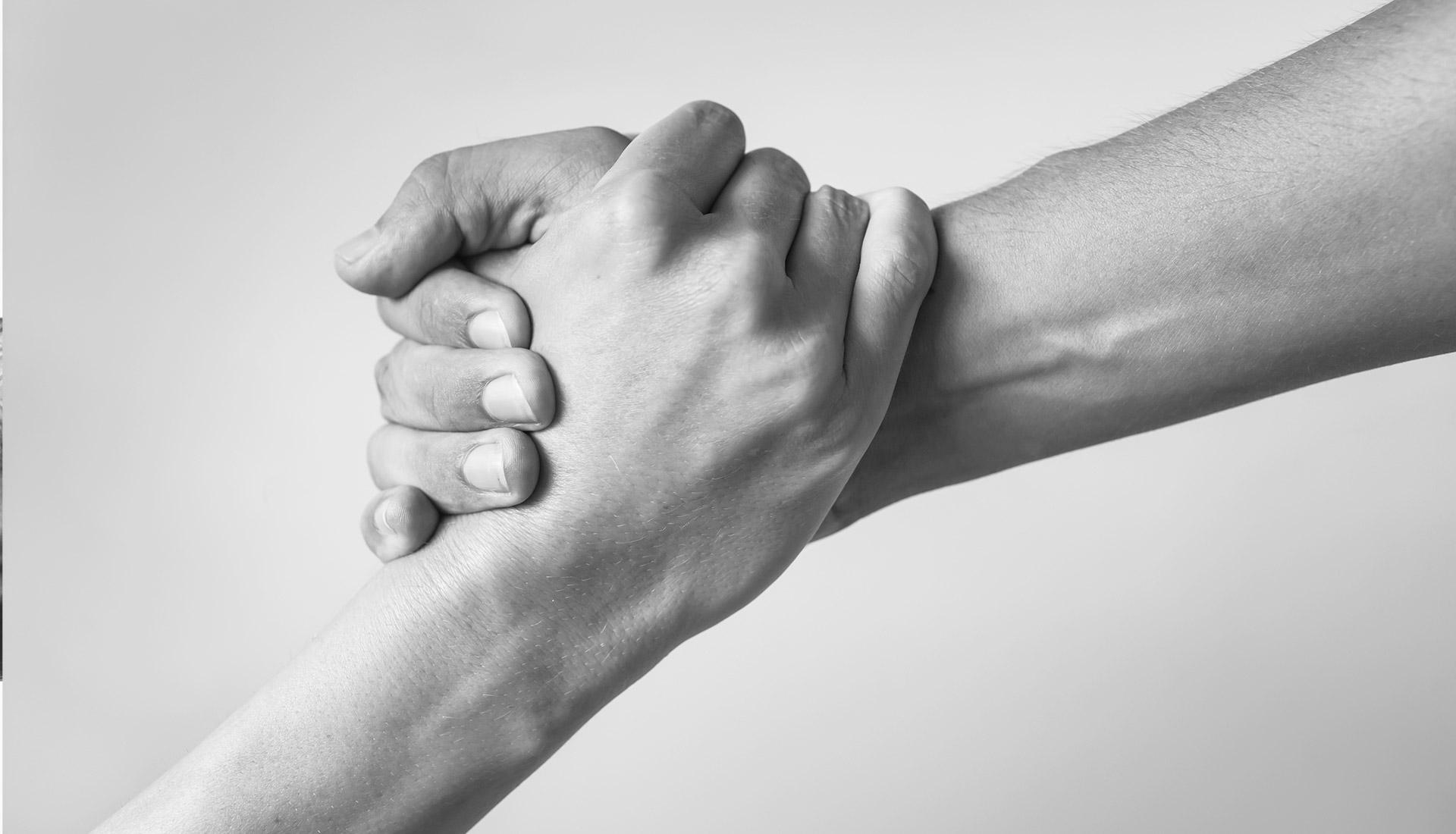 Trust, Collaborate, Create